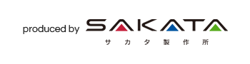 Produced by sakata